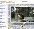 Google-street-map-Brentwood-TN-homes-of-the-stars