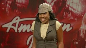 Melinda Doolittle's Final Performance On American Idol