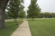 Granny White Park Walking/Jogging Path – Brentwood, TN