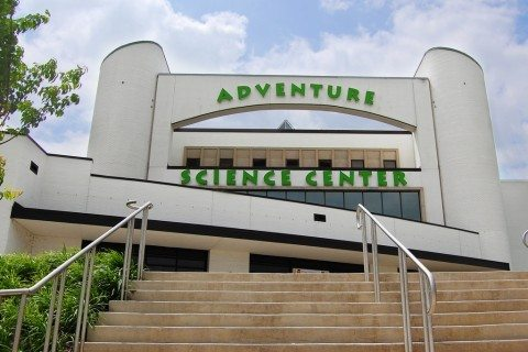 adventure-science-center-in-nashville-tennessee