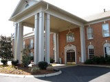 Steeplechase Inn: The Brentwood Tennessee Hotel You Never Noticed