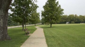 Brentwood, TN Parks Make It Easy To Stay In Shape