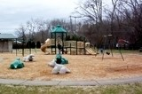 River Park Playground: That Playground Next To The Brentwood TN Library