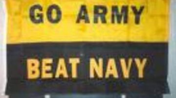Army-Navy Game On CBS Nashville