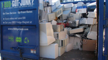 Junk Removal & Donation Pick Up In Brentwood, TN