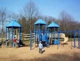 Brentwood Tennessee Playgrounds
