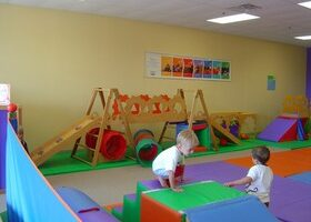 Gymboree Play And Music In Brentwood, TN – A Great Place For Young Kids To Play