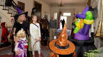 5 Fun Things To Do With Your Family For Halloween In Brentwood, TN
