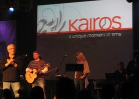Kairos: Tuesday Night Christian Rock Concerts At Brentwood Baptist Church