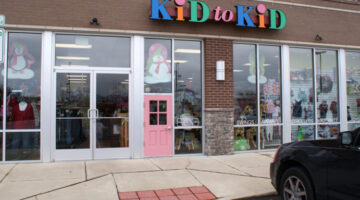 Why I Like The Kid To Kid Consignment Store In Brentwood TN