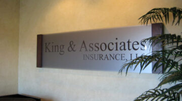 King & Associates Insurance Agency: A Review