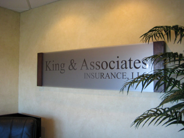 King Associates Insurance Agency A Review The