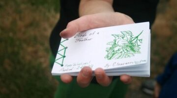 Letterboxing: Finding Hidden Treasures In Brentwood TN
