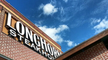 Gluten-Free Dining at Longhorn Steakhouse