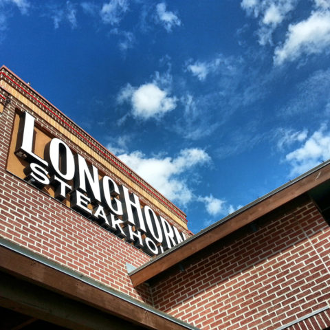 Gluten free dining at longhorn steakhouse the brentwood for Dining near brentwood tn