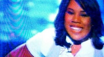 Melinda Doolittle Makes American Idol Finals