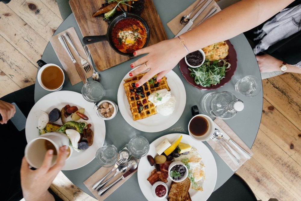 Mother's Day Brunch And Gift Ideas In Nashville
