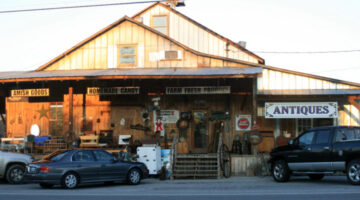 Nolensville Feed Mill – Antiques, Foods & Handmade Items