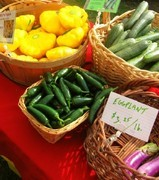 Fresh Farmer's Markets In Brentwood, Franklin & Nashville, TN