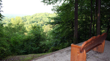 A Virtual Auto Tour of Percy Warner Park In Nashville