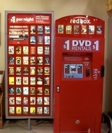 Redbox DVDs in Brentwood, TN