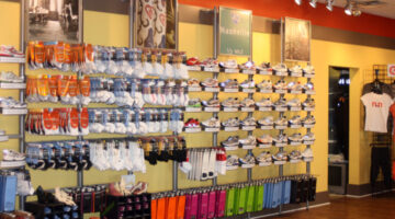 Fleet Feet Sports Store For Runners In Brentwood, TN