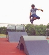 Extreme Sports In Brentwood, TN: Skateboarding, Bike Stunts & Street Luge