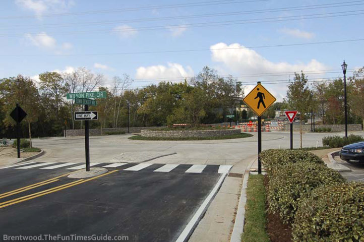 Confused about brentwood tennessee boundaries city for The brentwood