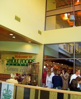 Nashville's Whole Foods in Green Hills