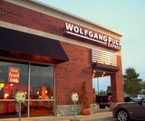 Wolfgang Puck Express In Cool Springs