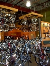 Bikes Rei a member of REI s Co op