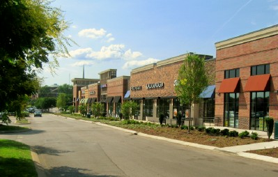 New restaurants in brentwood place shopping center the for Dining near brentwood tn