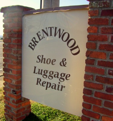 Brentwood Shoe And Luggage Repair