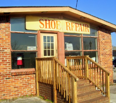 Shoe Repair Stores In The Area