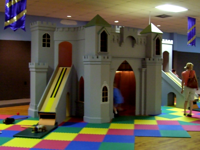 Fundom Kids Is Fun Place For Kids In Nashville The