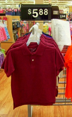 Welcome to Uniform Destination Uniform Destination is your local source for scrubs and medical uniforms. We offer a large selection of brand name scrubs including: Sanibel Scrubs, Gem Scrubs, Cherokee, Barco, Heartsoul, Healing Hands, Urbane, Peaches, Landau, Wink, Koi, and many more.