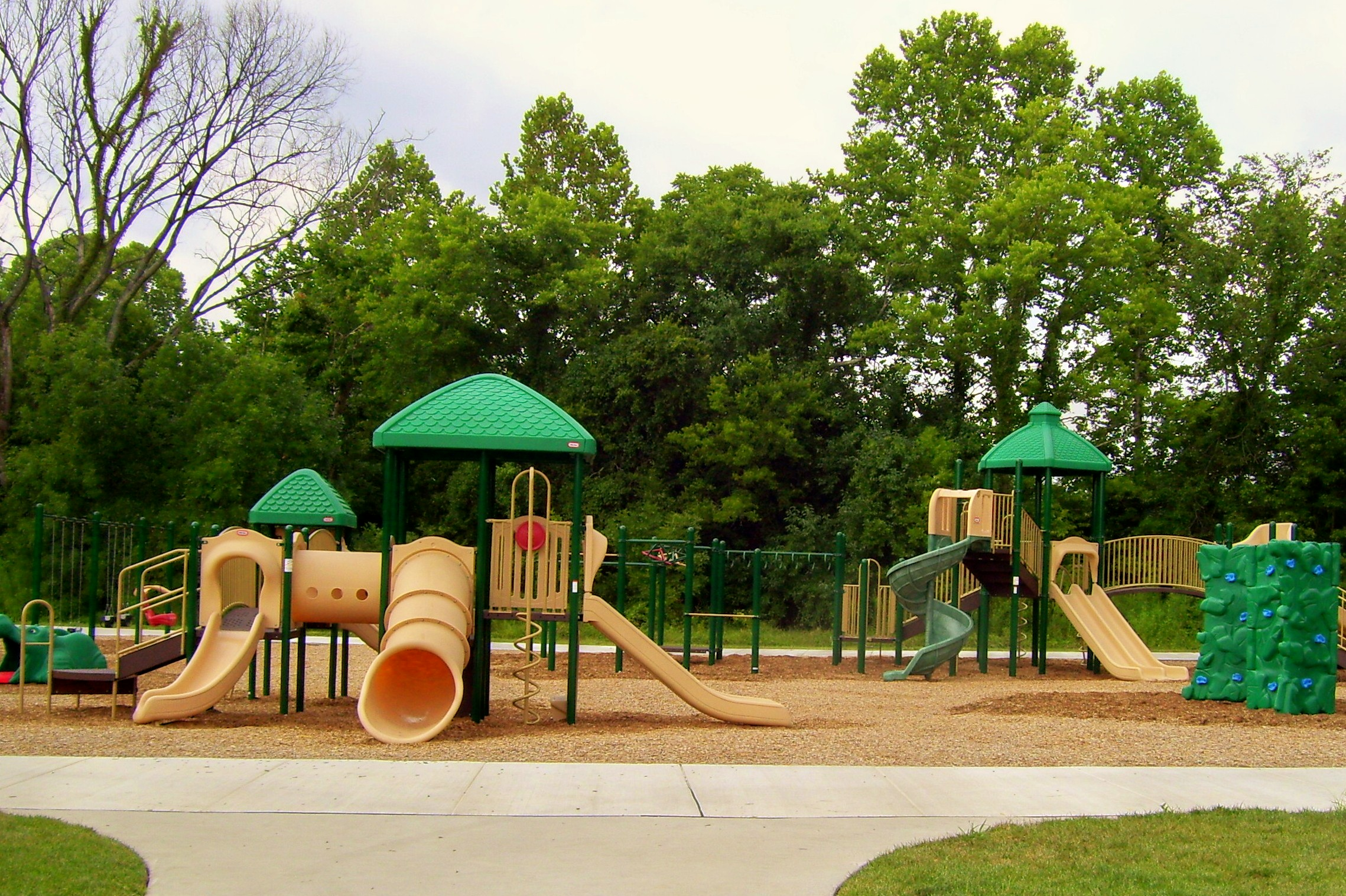 Brentwood TN's New Owl Creek Park | Fun Times Guide to ...