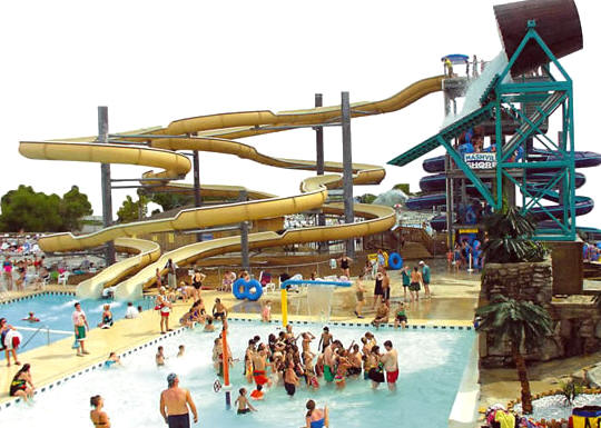 Places To Swim Near Brentwood Williamson County And
