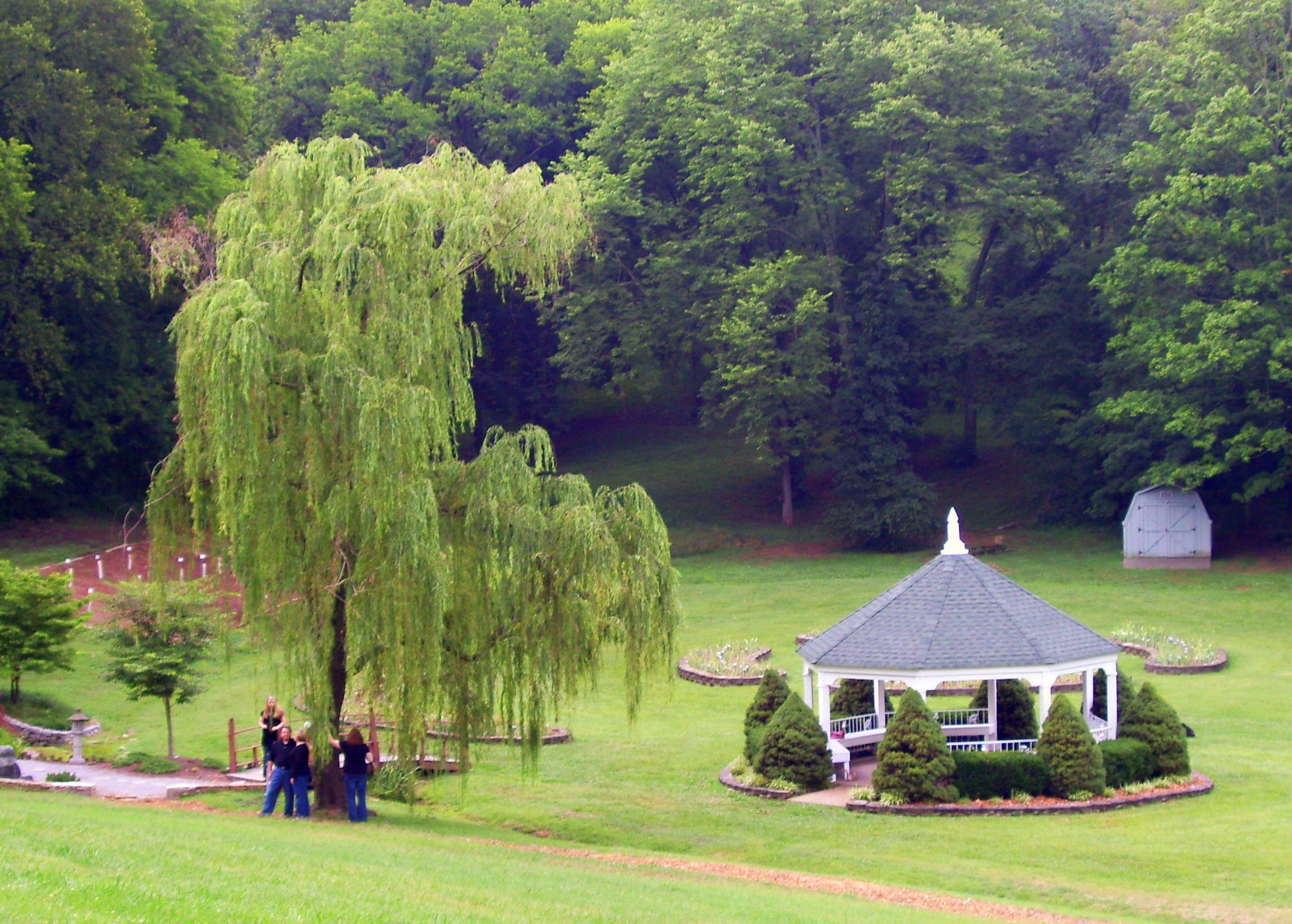 Nashville S Best Portrait Locations The Brentwood Tn Guide