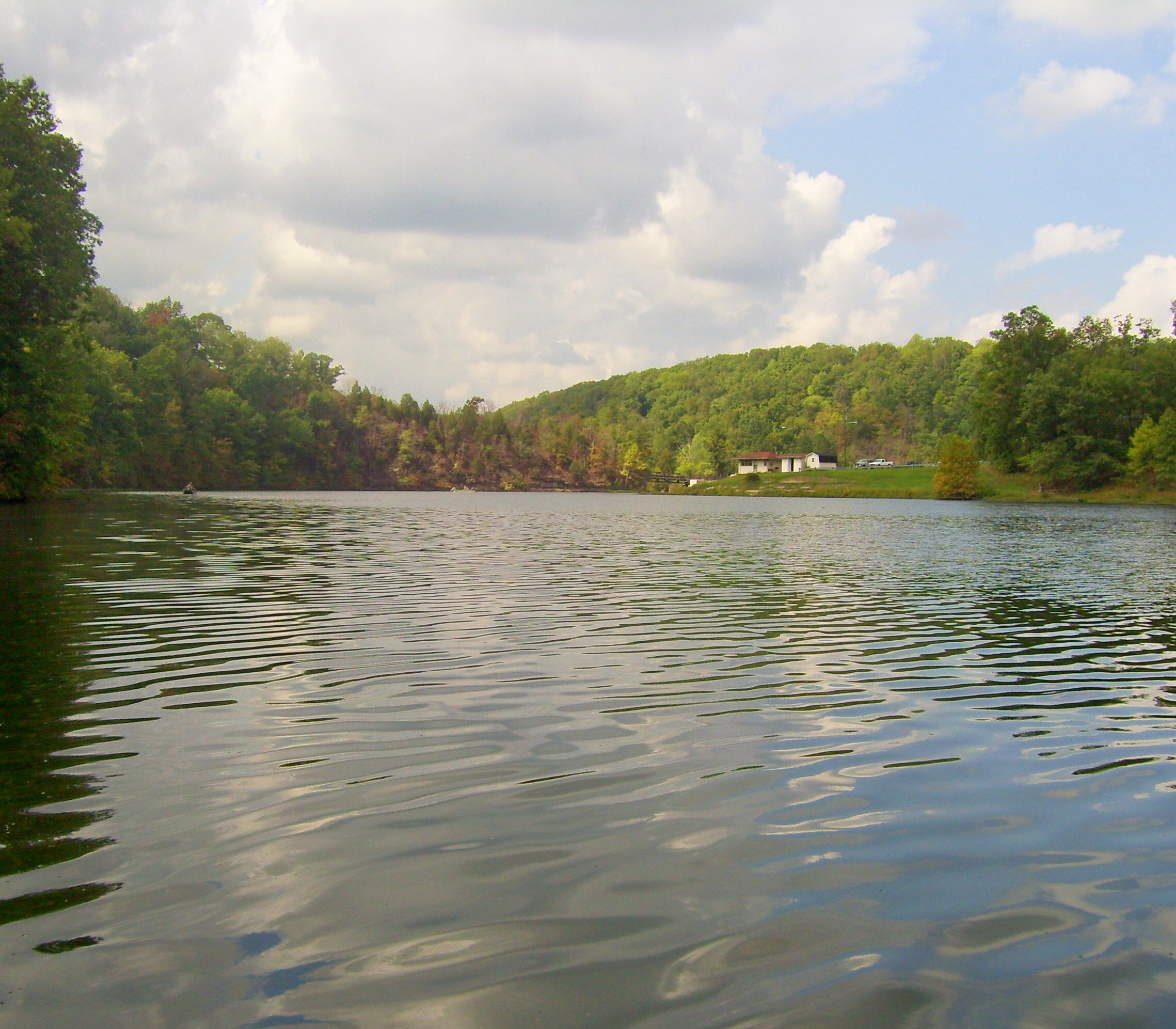 Stocked trout in marrowbone lake the brentwood tn guide for Fishing license tn