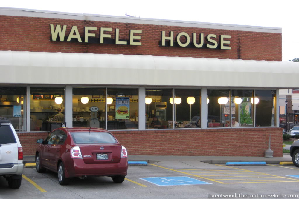 Waffle house nashville tn house plan 2017 for Nashville tn house plans
