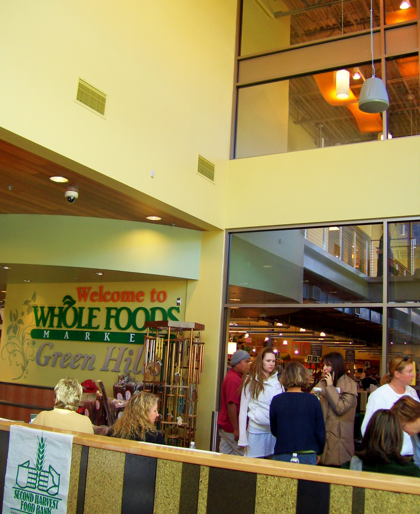 Whole Foods Nashville Green Hills Jpg